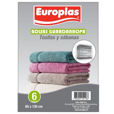 Bolsa guardaropa toallas y s banas - Sabanas y toallas ...
